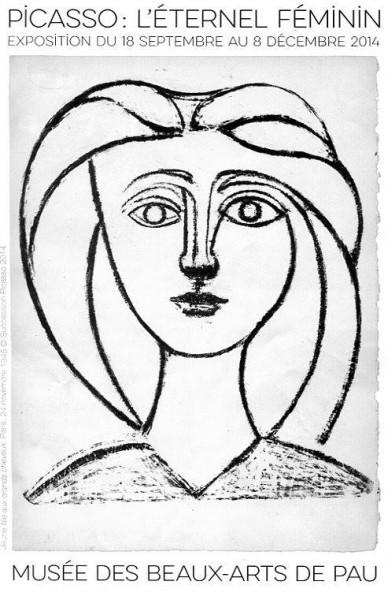 2014-10 Picasso